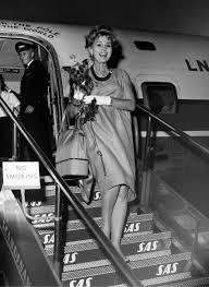 file zsa zsa gabor actress usa at kastrup airport jpg