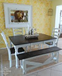 Painting Dining Room Painting Dining Room Table