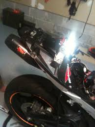 competition werkes exhaust 600rr net
