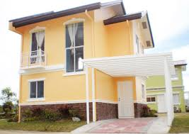House Model Photos Property For Sale In Carmona Gobahay