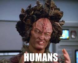 St Nicholas Meme - i think saint nicholas was a klingon pics