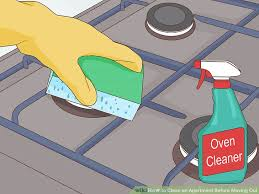 How To Clean The Rug How To Clean An Apartment Before Moving Out With Pictures