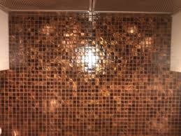 modern kitchen mosaic tiles design home and decor image of