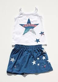 a skirt from a t shirt 4th of july t shirt toddler skirt