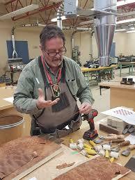 meet mick mcgowan the wca u0027s canadian connection u2013 woodwork career