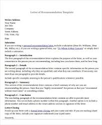 basic reference letter basic reference letter for landlord from