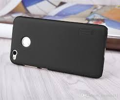 Xiaomi Redmi 4x Case Xiaomi Redmi 4x Cover Nillkin Super Frosted