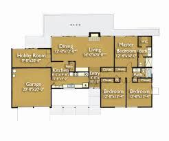 eichler floor plans eichler floor plans best of eichler style home plans momchuri home