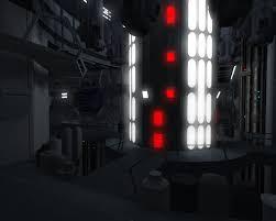 Emporer U0027s Throne Room Image Star Wars Movie Duels The