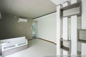 Living Room Divider by Hdb 3 Room Living Room Design Vakifa Xyz