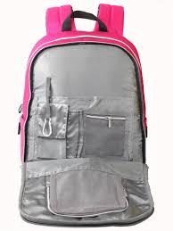 balo ikea family backpack pink