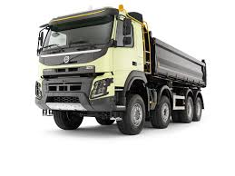 volvo truck head the new volvo fmx volvo trucks