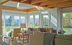 contemporary farmhouse truexcullins architecture interior