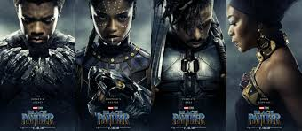 Black Panther I Want To Go To Wakanda New Marvel Black Panther Posters