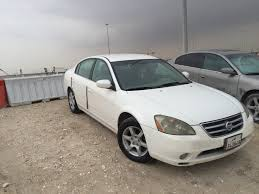 nissan altima 2016 price in qatar reduced price 2005 nissan altima for sale 193km qatar living