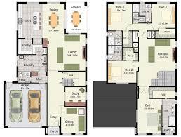 House Plan Ideas South Africa Best 10 Double Storey House Plans Ideas On Pinterest Escape The