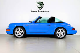 porsche maritime blue cars for sale