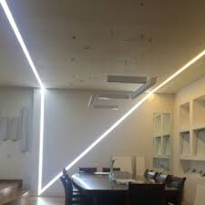 linear led sign lighting 0888c 12 40 china new model ceiling led recessed linear lighting