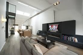 am駭agement chambre en longueur les meilleures façons d aménager un coin télé une salle télé ou