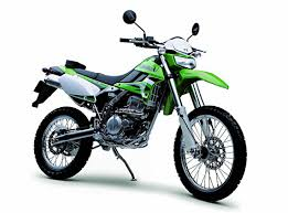 kawasaki klx 250 for offroad i choose this one kawasaki klx