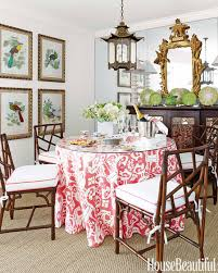 Looking For Dining Room Sets How To Make A Skirted Dining Table Look Bohemian And Not Formal
