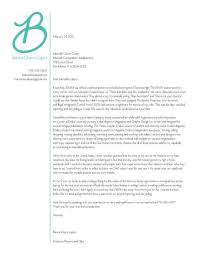 cover letters for designers