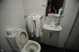bathroom exciting rack storage and cozy glacier bay toilet and