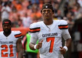 deshone kizer vows to come back as u201cbest qb and best version u201d of