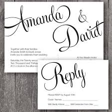 free wedding invitations free downloadable wedding invitation templates downloadable