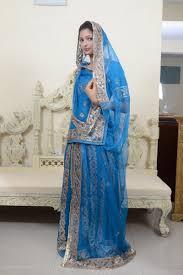 rajputi dress delicate ink blue rajputi poshak