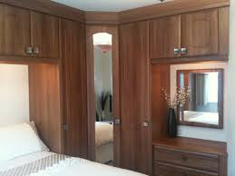 Best Fitted Bedroom Furniture Fitted Angle Corner Wardrobe With Full Length Mirror Alternatives