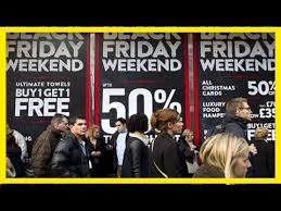 black friday 2017 when when is black friday 2017 shoppers count down to black friday in