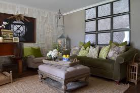 green and grey houzz