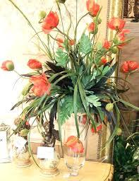 silk flower arrangements ideas gorgeous floral arrangements ideas