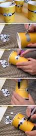 how to make easy halloween decorations at home best 25 minions decorations ideas on pinterest minion party