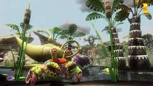 destructoid review viva pinata trouble in paradise