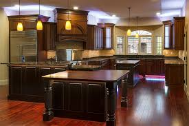 Kitchen Can Lights Retrofit Led Can Lights For 6