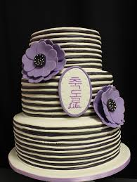 wedding cakes pictures august 2012