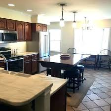 kitchen island seats 4 kitchen island with seating for 4 kitchen islands that seat four