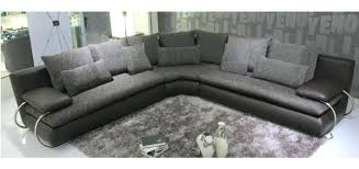 grand canapé d angle en tissu canape d angle tissu pas cher canape dangle panoramique tissu pas