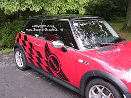 rally mini truck at superb graphics we specialize in custom decals graphics and