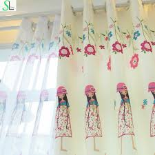 Little Girls Bedroom Curtains Curtains Girls Room Promotion Shop For Promotional Curtains Girls