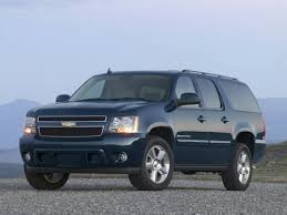 2007 chevrolet suburban ltz chesapeake va area toyota dealer