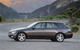 2003 lexus is300 for sale used 2003 lexus is 300 wagon pricing for sale edmunds