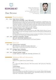 latest resume format doc resume templates best resume format doc