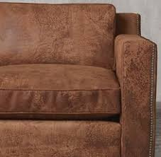 Chesterfield Sofa Restoration Hardware by 84