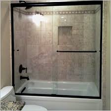 Shower Doors Sacramento Framless Sliding Shower Doors Comfy Tub And Shower Enclosures