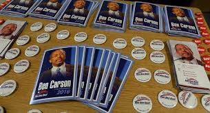 ben carson presidential bid ben carson 2016 caign staff the power players politico