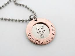 Mens Personalized Jewelry 15 Best Recovery And Memorial Jewelry Images On Pinterest