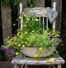 Shabby Chic Garden Decorating Ideas Top 16 Shabby Chic Easter Decor Ideas Cheap Easy Interior